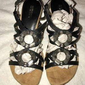 NWOT Kenneth Cole reaction open toed
